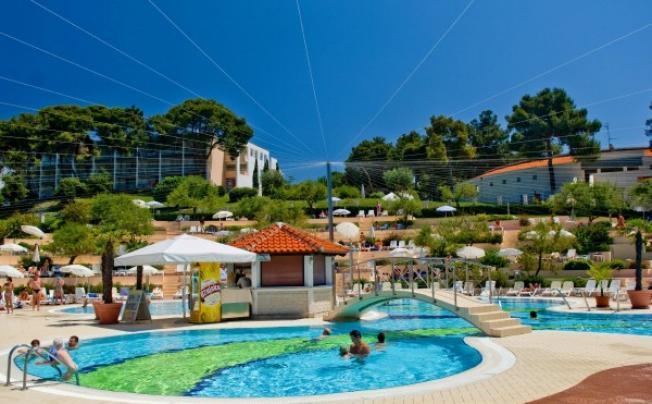 Отель Belvedere Resort Apartments
