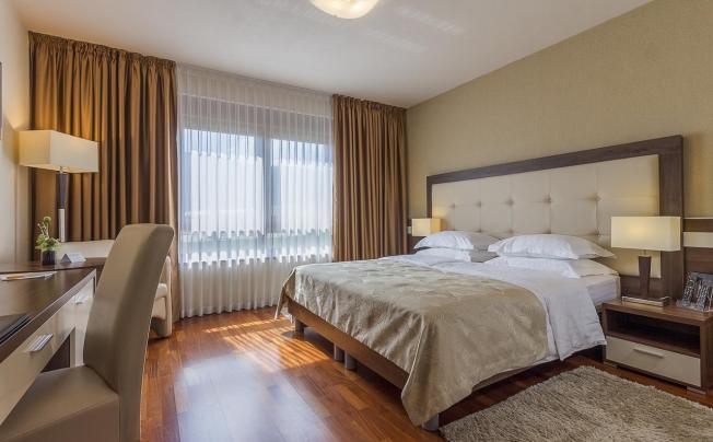 Отель Degenija Hotel
