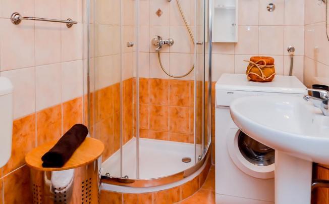 Отель Apartment Marijan