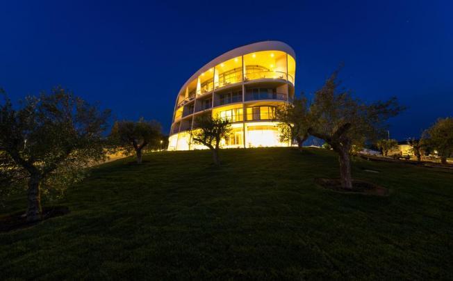 Отель D-resort Sibenik