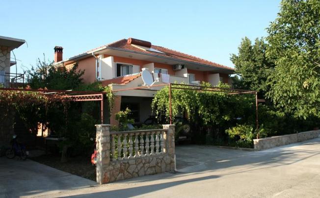 Отель Bilicic Hotel