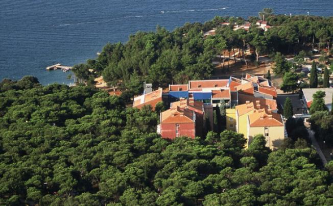 Отель Depadance Valdaliso