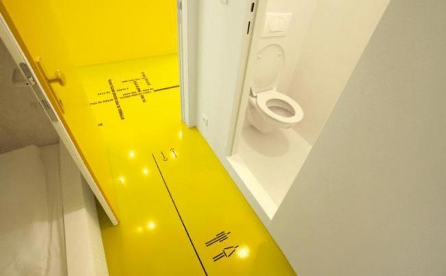 Отель Design Hostel Goli & Bosi