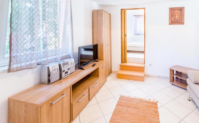 Отель Apartmani Klara