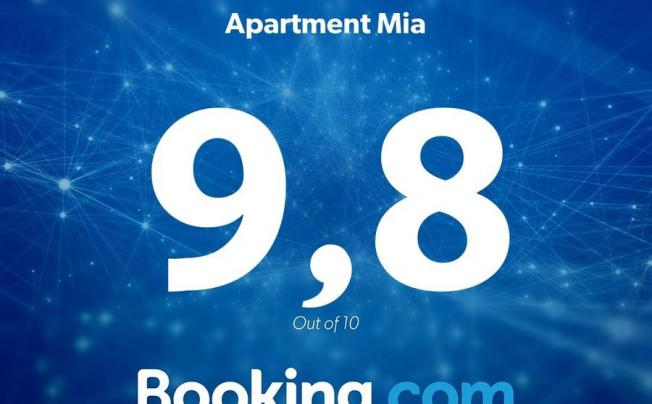 Отель Apartments Mia Split