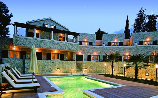 Отель Bracka Perla Hotel