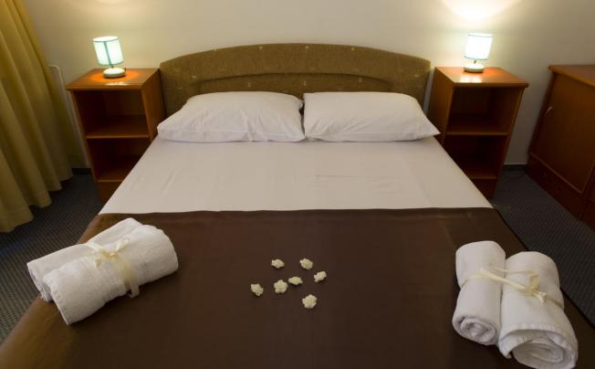 Отель Adriatiq Hotel Faraon