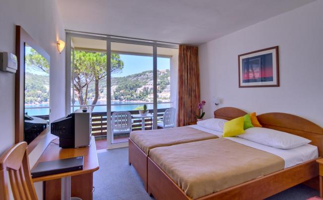 Отель Adriatic Hotel