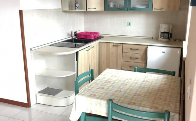 Отель Apartment Anka Porec