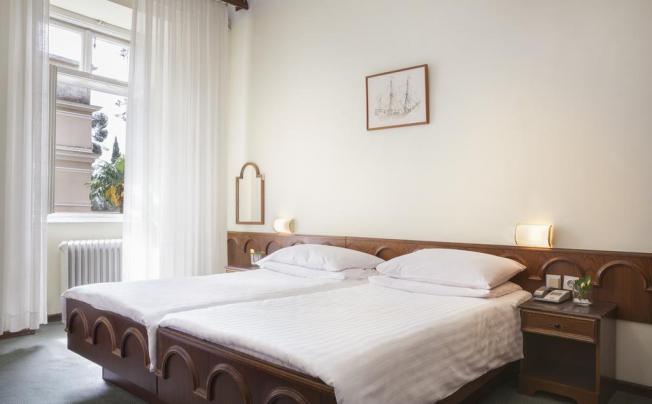 Отель Belvedere Depadance