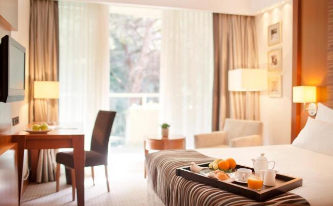 Отель Croatia Hotel Cavtat