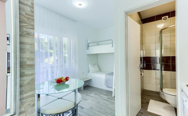 Отель Aparthotel Stipe