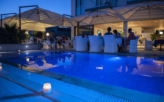 Отель Boutique Hotel Life