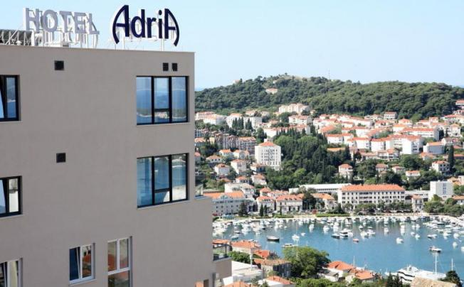 Отель Adria Hotel Dubrovnik