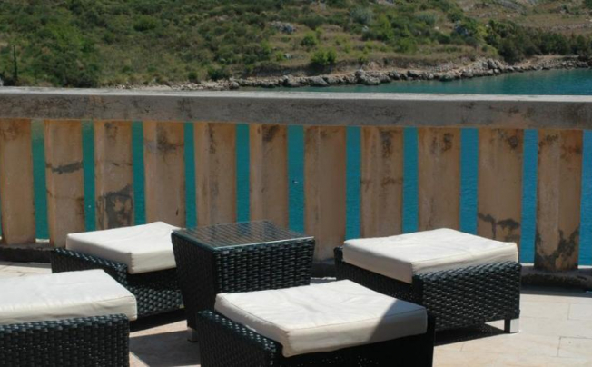Отель Bastina Sveti Kriz Hotel