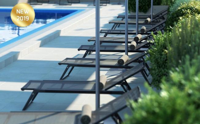 Отель Ad Turres Hotel