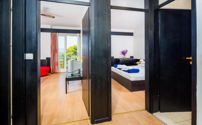 Отель Adriatiq Hotel Hvar