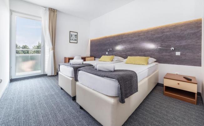 Отель Depadance Arausa Hotel Punta