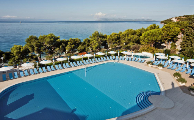 Bluesun Hotel Afrodita
