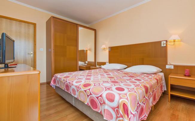 Отель Apartment Nany