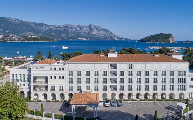 Отель Budva Hotel