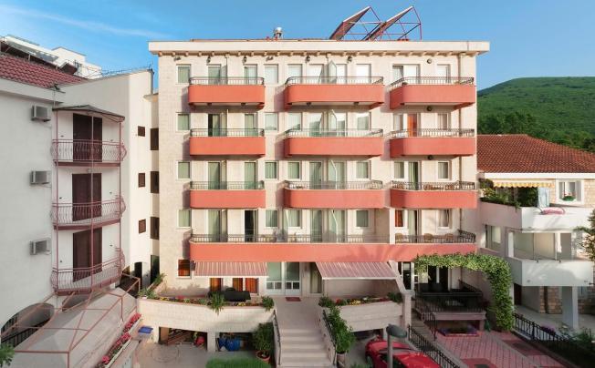 Villa Ivona Apartments