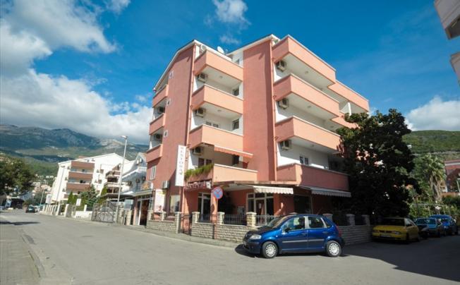 Villa Veli Vinogradi Apartments