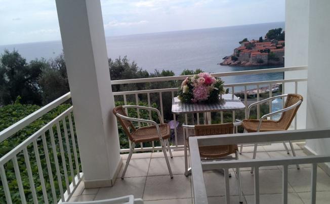 Horizont Apartments (ex. Zarko Mitrovic)