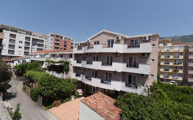 Villa Goran Zec (guest House Zec)