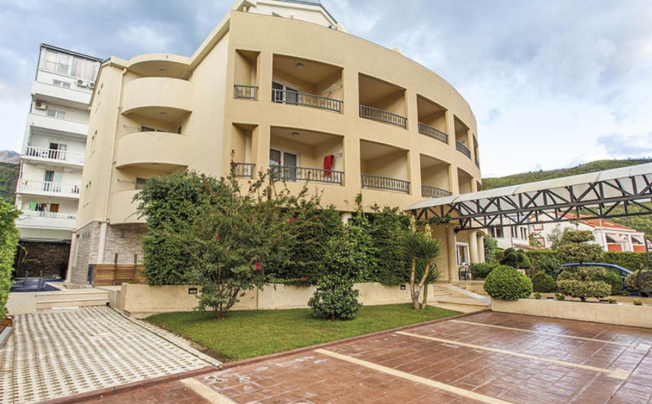 Villa Mirenza Hotel