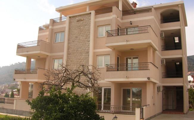 Racanovic Apartments (ex. Villa 2004)