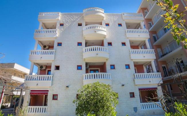 Dimic Ellite Apartments