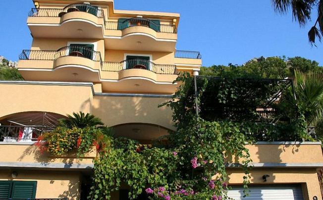 Garni Hotel Meduza