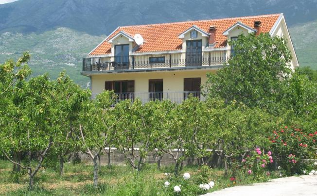 Ivetic Apartments