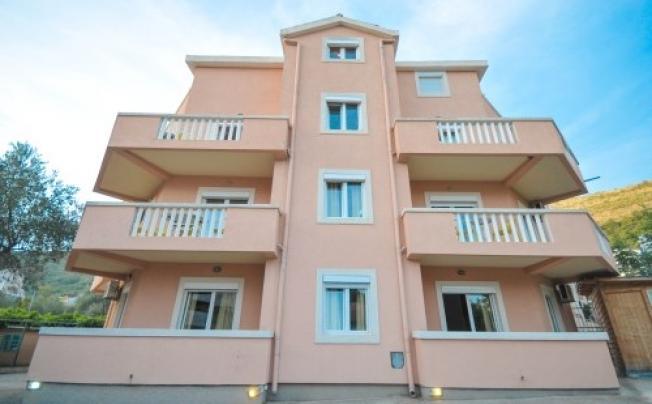 Medin Vuko Apartments