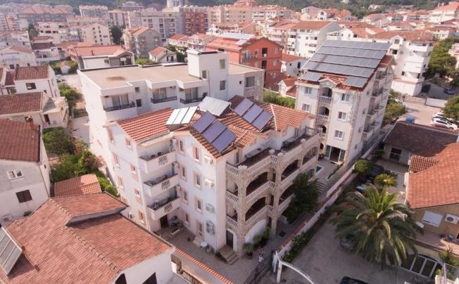 Tatjana Hotel