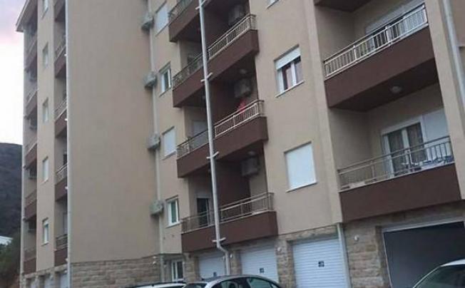 Jovana Apartments