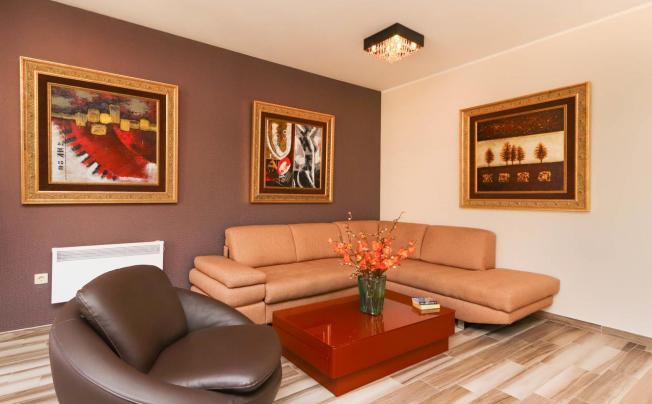 Sofija Villa Apartments