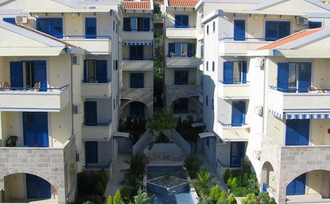 Obala Fontana Apartments