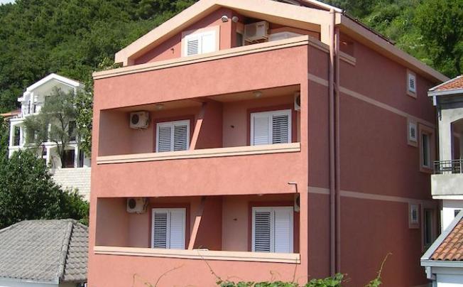 Villa D&r Boreta