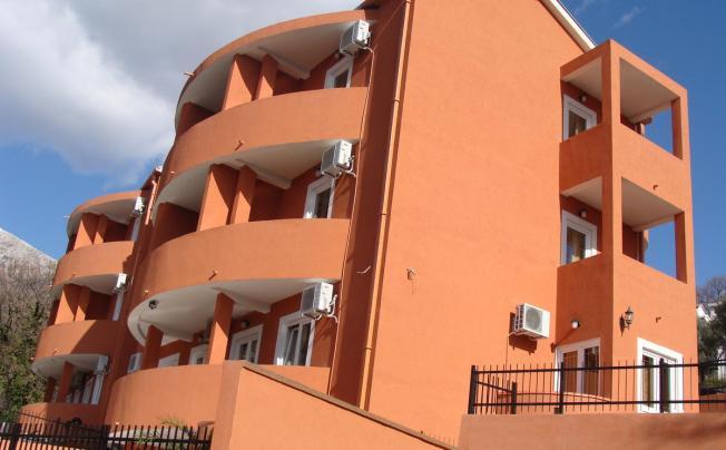 Danilo Kazanegra Apartments
