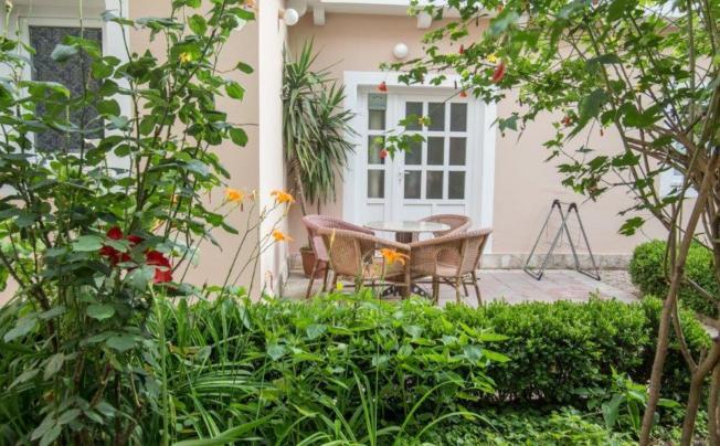 Apartments Boskovic