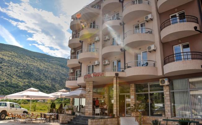 Novi Hotel Igalo