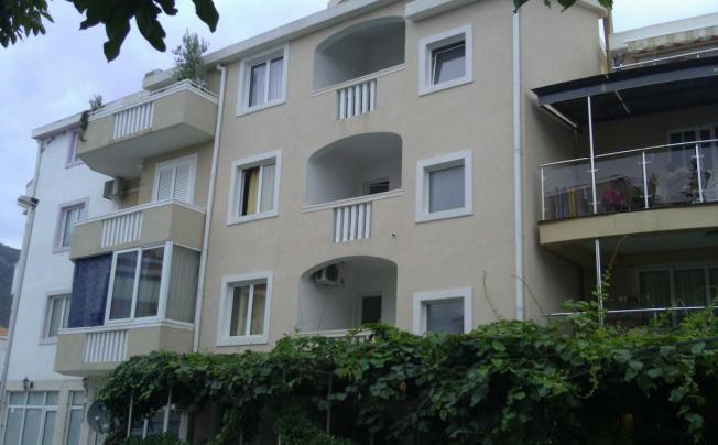 Vin Apartments (ex. House Vin)