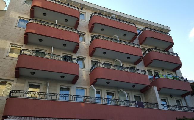 Radjenovic Aparthotel