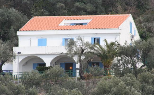 Tramontana Apartments (ex. Jovo Mitrovic)