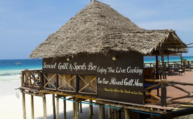 Amaan Beach Bungalows (ex. Amaan Nungwi Beach Resort)