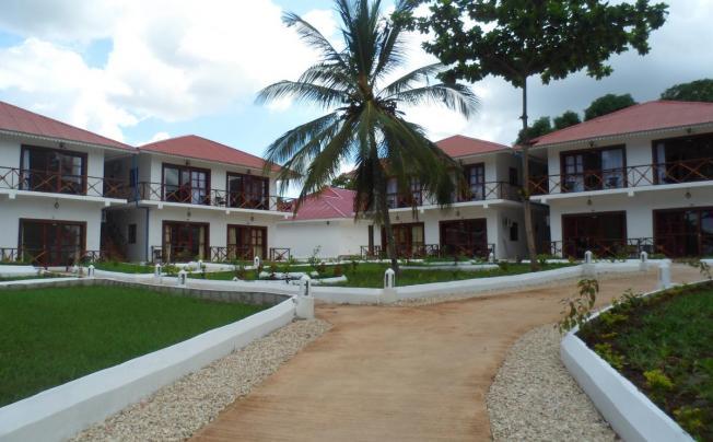 Z Ocean Kihinani Hotel & Apartments