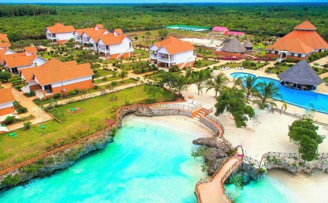Azao Resort & Spa Zanzibar