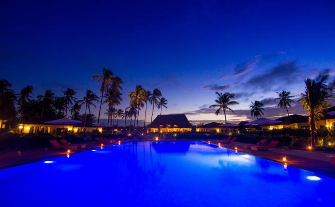 The Sands Beach Resort (ex. Dongwe Beach Bungalows)